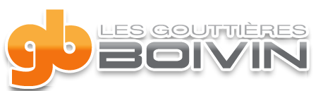 Logo de Gouttières Boivin