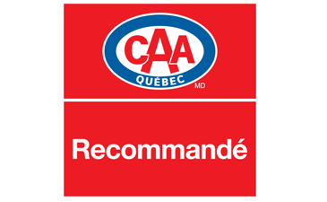CAA recommandé