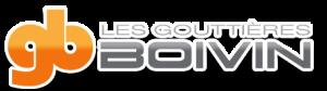 logo gouttieres boivin